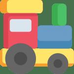 jouet locomotive