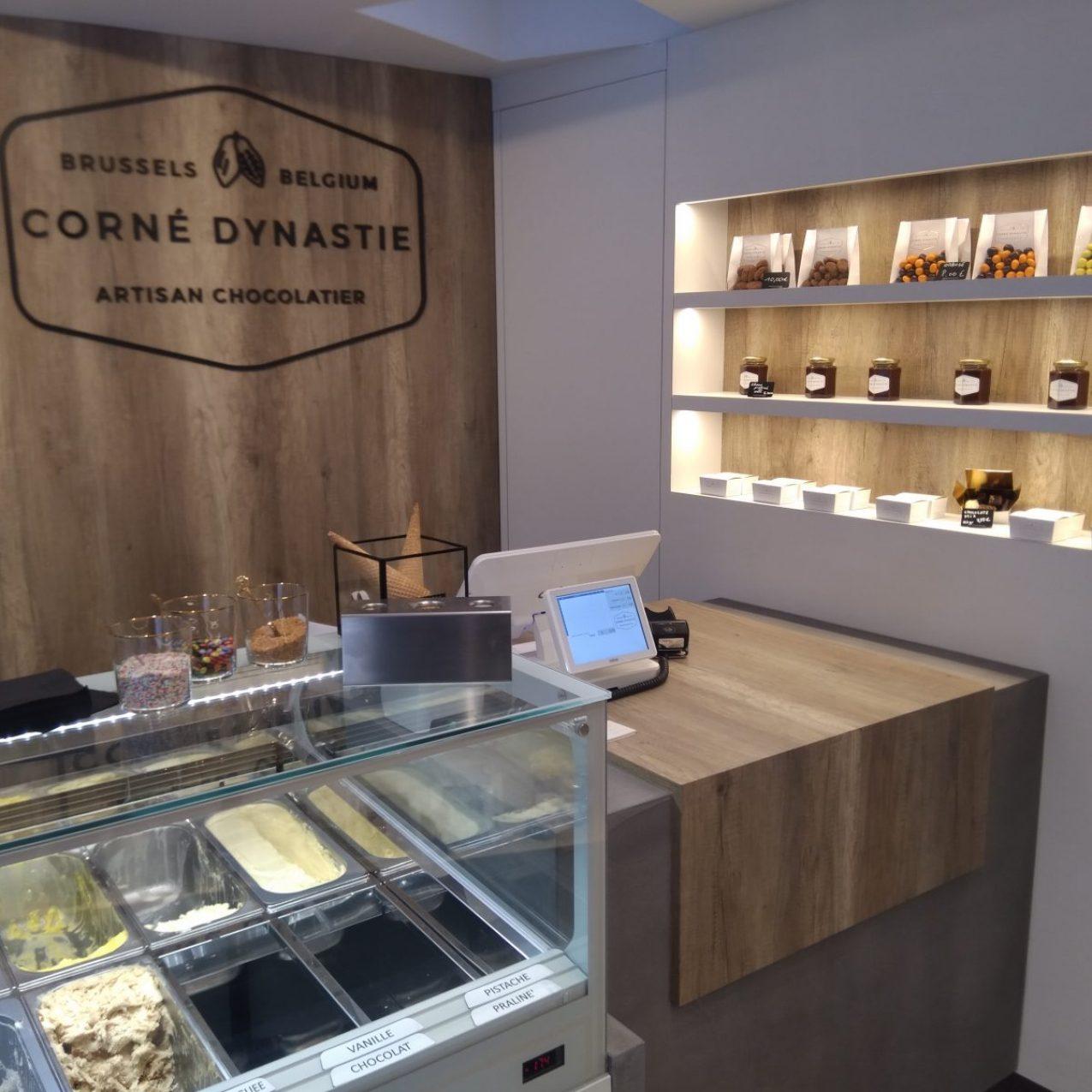 Comptoir Corné Dynastie
