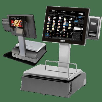 Balance CS-1100-5